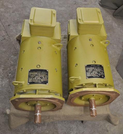 Электродвигатели 4ПБМ160МО4 8 кВт