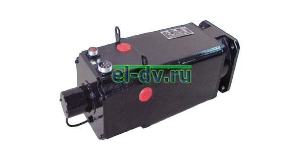Электродвигатель МТА, МТВ для станка с ЧПУ