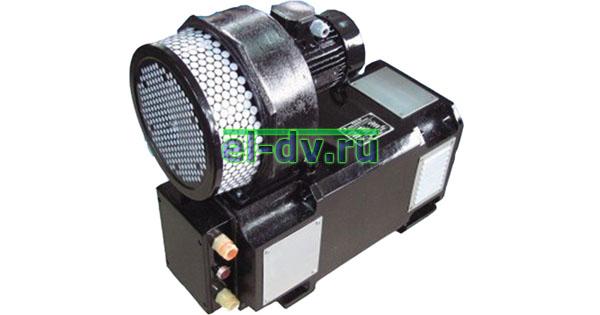 Электродвигатель МР160 постоянного тока для станка