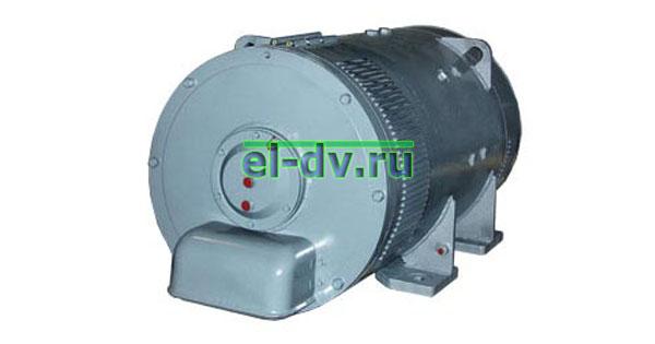 Электродвигатель 4П355 110 кВт