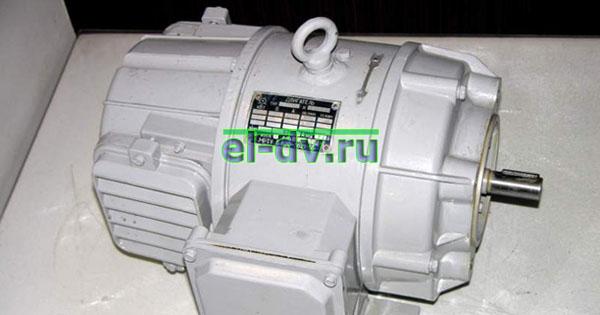 Электродвигатель ДП112 замена ПБСТ для станка