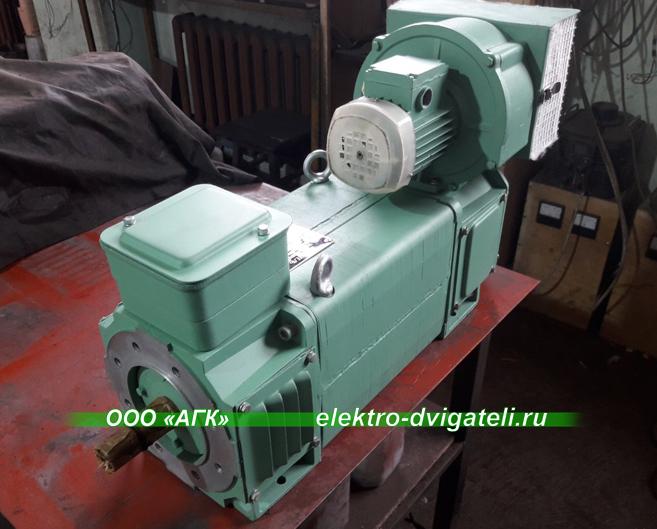 Электродвигатели 4ПФ