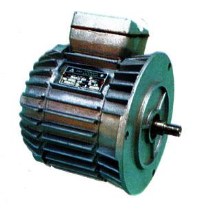 Электродвигатели А для тельферов