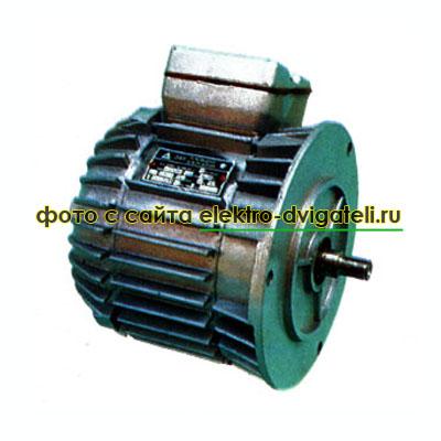 Электродвигатели А производства Болгарии