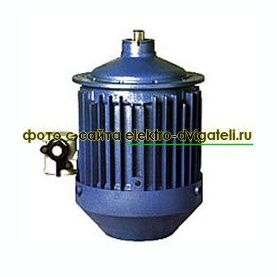 Электродвигатели K-ex для тельферов и кранбалок производства Болгарии