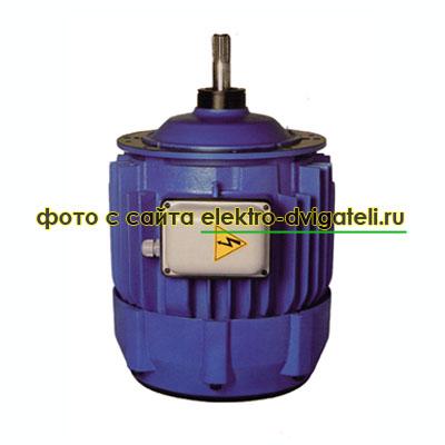 Электродвигатели КГ (KG) для электротельферов производства Болгарии.