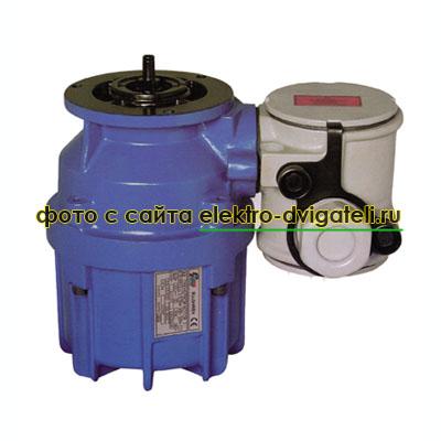 Электродвигатели KK-ex врывозащищенные производства Болгарии