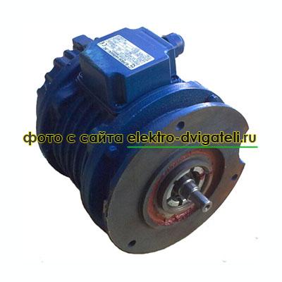 Электродвигатели КК производства Болгарии