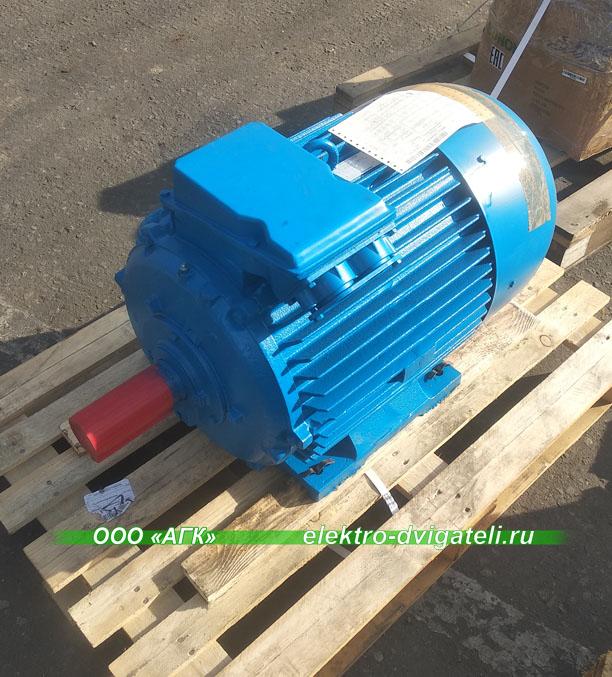 Электродвигатели АИР160М4