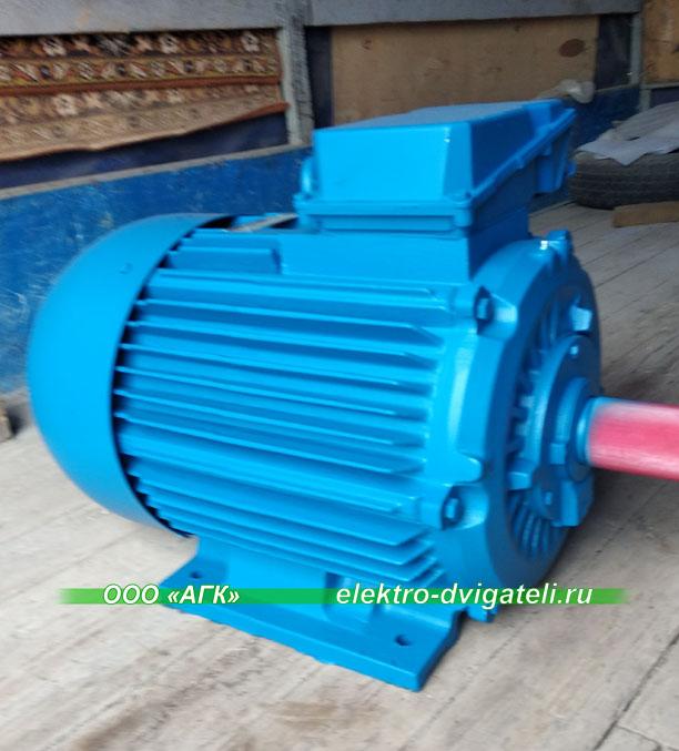 Электродвигатели АИР160S6