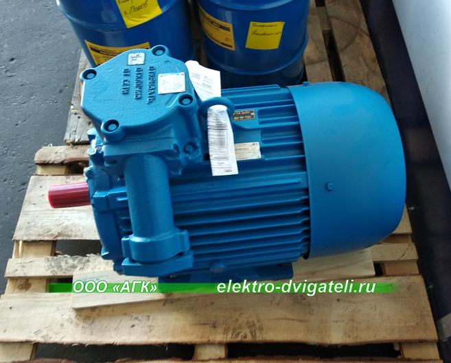 Электродвигатели ВА 30 кВт