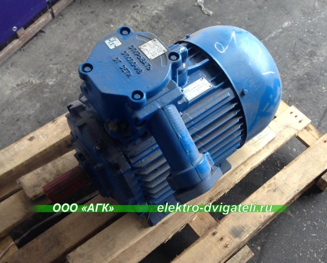 Электродвигатели ВА 37 кВт
