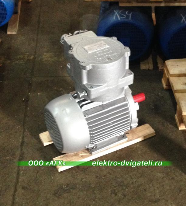 Электродвигатели ВРА 45 кВт