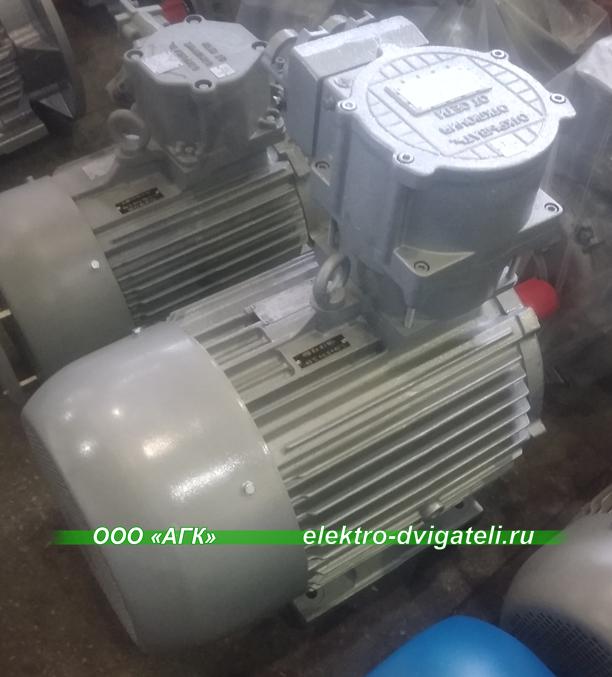 Электродвигатели ВРА 75 кВт