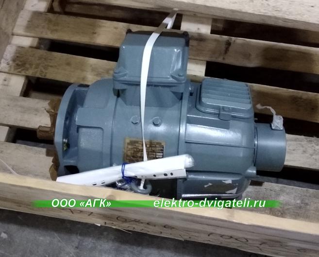 Электродвигатели ПБСТ-23
