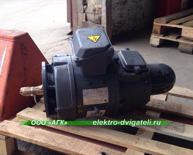 Электродвигатели ПБСТ-32М