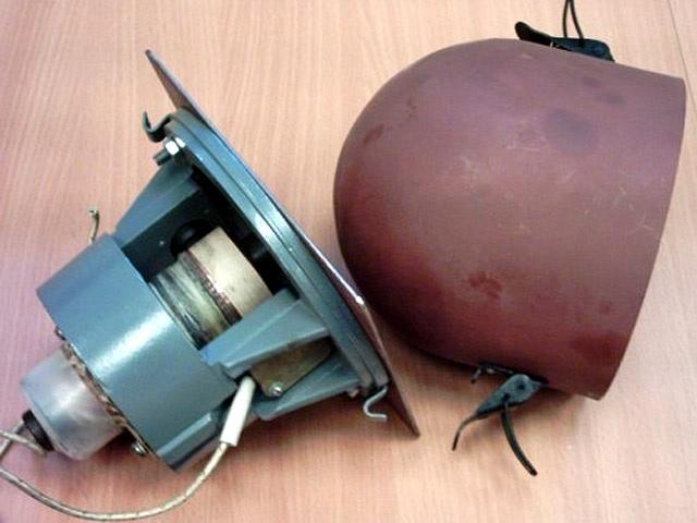 Тахогенератор ТС1М фото
