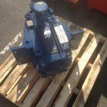 Электродвигатели вертикальные серии ВАСО