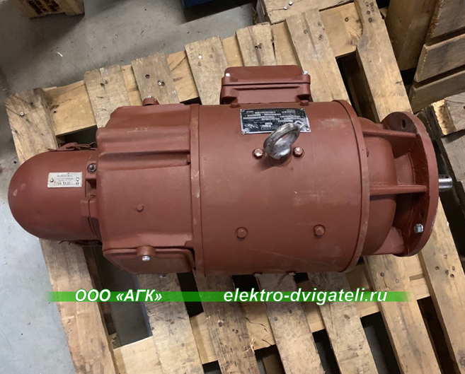 Электродвигатели ПБСТ